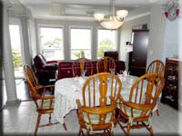 Romantic White Rock B&B in South Surrey near the BC Ferries